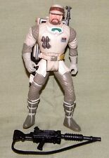 "Star Wars HOTH REBEL TROOPER LOOSE POTF Power of the Force 3.75"" Figure 1998"