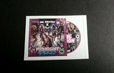 MIDNIGHT MEMORIES ONE DIRECTION SMALL MUSIC STICKER