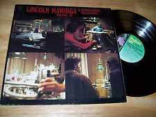 74 NEAR MINT Lincoln Mayorga Distinguished Colleagues Volume III DIRECT TO DISC