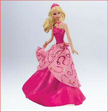 2011 Hallmark BARBIE Ornament PRINCESS CHARM SCHOOL - Barbie as BLAIR *Priority