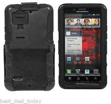 OEM Seidio Rugged Convert Combo Case Holster For Motorola Droid Bionic XT875 875