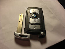 BMW 7 SERIES 740 750 760 SMART KEYLESS ENTRY REMOTE  4 BUTTON  6 918 024