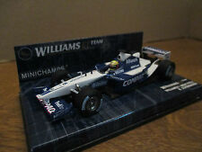 WILLIAMS F1 BMW FW14 1/43 R.SCHUMACHER MINICHAMPS