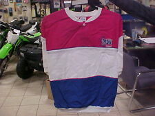 New Old Stock from the 90s Kawasaki Jet Ski Shirt Size Medium