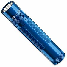 Maglite XL 200 LED High Power 172 Lumens Flashlight  5 Modes- BLUE- XL200 S3116