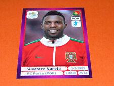274 SILVESTRE VARELA PORTUGAL FC PORTO FOOTBALL PANINI UEFA EURO 2012