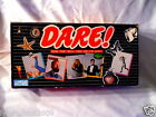Vintage Board Game DARE Board Game By Parker Brothers 1988 COMPLETE