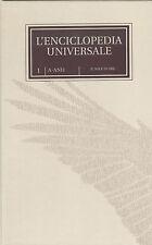 L'Enciclopedia Universal Vol. 1 (UNA- Y) - 770391786715