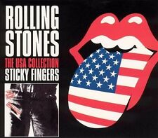 Sticky Fingers by Rolling Stones