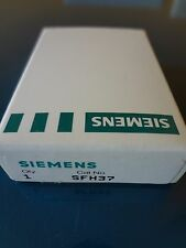 New Siemens SFH37 Thermal Overload/Heater Free Shipping !!!