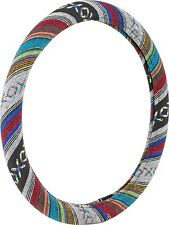 Bell Automotive 22-1-53212-1 Baja Blanket Steering Wheel Cover fashionable NEW