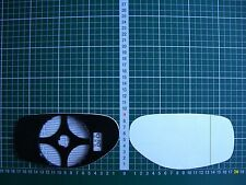 Exterior cristal espejo sustituto de vidrio Lotus Esprit v8 1998-03 li. od re. ASPH beheiz