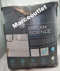 Dream Science by Martha Stewart 4'' Memory Foam TWIN Mattress Topper $500.00
