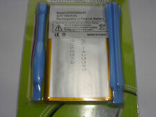 Batterie pour Apple iPod UP325385A4H UP325385A5H UP425585A4H M8513LL/A NEUVE