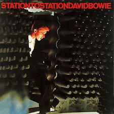 DAVID BOWIE Station To Station CD BRAND NEW Remastered