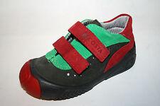 Ricosta   Gr. 23 Jungen  Schuhe  Halbschuhe Mittel  Shoes for boys  Neu