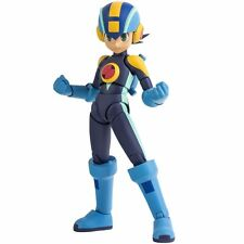 4 INCH NEL Mega Man NT Warrior ROCKMAN EXE Action Figure Sentinel NEW from Japan