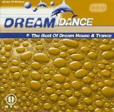 Dream Dance vol.19 (2 CD/va) come nuovo!!!