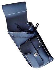 Traditionnel en cuir synthétique côté hip quiver archery products SAQ-119 r/h
