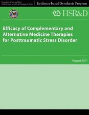 Efficacy of Complementary and Alternative Medicine Therapies for...