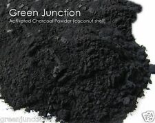 ★GJ's Finest Activated Charcoal Powder( from coconut shells )500 g Bag  ★
