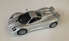 PAGANI ZONDA C12S 1/43 - VOITURE MINIATURE DE COLLECTION - SPORT CARS IXO