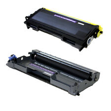 TN350 + DR350 Toner and Drum Combo For Brother HL-2040 MFC-7420 7820