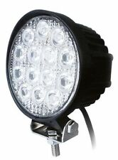 Feux Led Rond Éclairage Additionnel A.R.T Quad Epistar 2800 Lumen 42W Diam:11.6