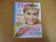 FRAU IM LEBEN - Ein Heft aus den Jahren 2003 oder 2004 - Lesen!