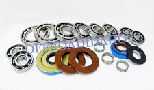 REAR DIFFERENTIAL BEARING & SEAL KIT POLARIS 2008 SPORTSMAN X2 700 EFI 08 4x4