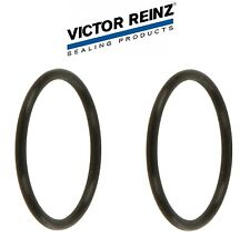BMW E53 X5 E60 E63 E66 E70 O-Ring for Vanos Solenoid Set of 2 Reinz 11367546379