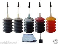 Refill ink kit for Lexmark 34 35 P4330 P6350 X7350 150g