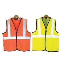 5 Numbers Reflective Vest Reflective Jacket Security and Safety Jacket-