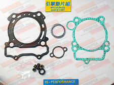 Yamaha YZF250 YZF 250 '01 - '13 Top End Gasket Kit