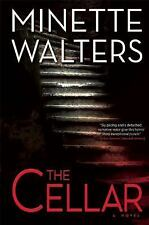 The Cellar by Minette Walters (2016, Hardcover)