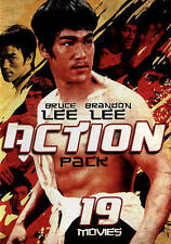 Classic Martial Arts Collection (DVD, 2015)