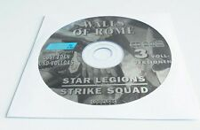 Walls of rome-star Legions-strike squad