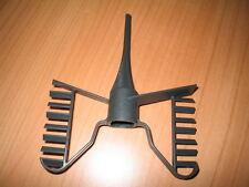 Schmetterling Rühraufsatz Rührer geeignet für Thermomix TM21 Vorwerk NEU