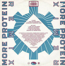 E-ZEE POSSEE - The Sun Machine Remix - More Protein