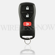 Replacement For 2007 2008 2009 Nissan Xterra Key Fob Remote