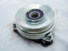 """PTO CLUTCH 5-3/8""""PULLEY 1""""CRANK REPLACES WARNER 5215-7 5215-53 STENS 255-539"""
