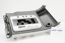 Mazda 6 EZ 06 Mittelkonsole Abdeckung Verkleidung Schalt Konsole  #