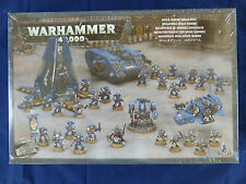 SPACE Marine Megaforce SIGILLATO ESERCITO Boxed Set