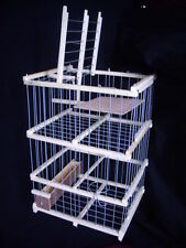 Trap Cage for Parrot, Pigeons or Others