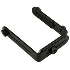 Dual-L Universal Speedlite Flash Bracket Camera Holder Mount For Canon Nikon SLR