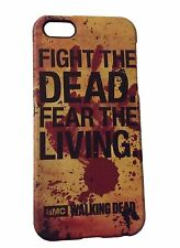 The Walking Dead Fight iPhone 5 Hardshell 2 Piece Case Licensed