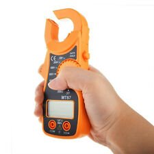 AC/DC Multimeter Electronic Tester Digital Clamp Meter Multimeter Current lead