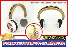 Theater version Persona 3 Aigis headphone New jika net Tanaka limited Japan F/S