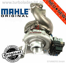 Chrysler Dodge Jeep 3.0 CRD Turbolader 160kW turbocharger OM642 001TC1781500 NEU