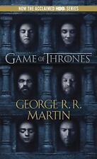 A Song of Ice and Fire: A Game of Thrones 1 by George R. R. Martin (2011,...